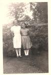 Mariette and Mariette