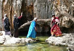 tribal_women_iran