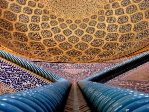 Isfahan 1