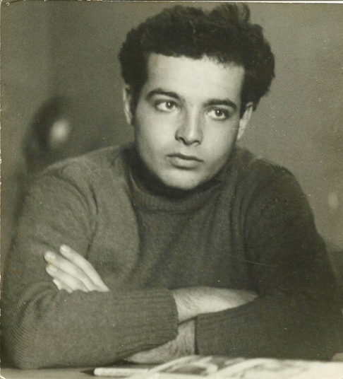 21.Alan Bermowitz